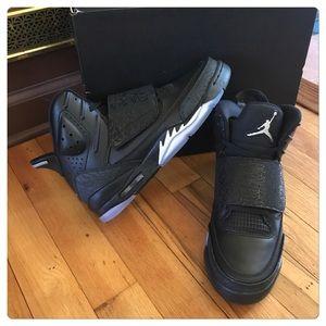 Youth Jordan sneakers New